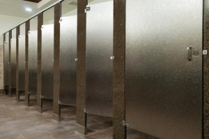 DIY Commercial Restroom Partition Kits For Sale