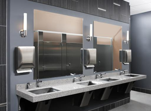 Commercial Restroom Partitions Sales Accessories Design - Bathroom partitions houston