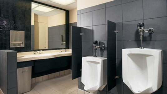 Urinal Dividers And Site Screens Restroom Partitions