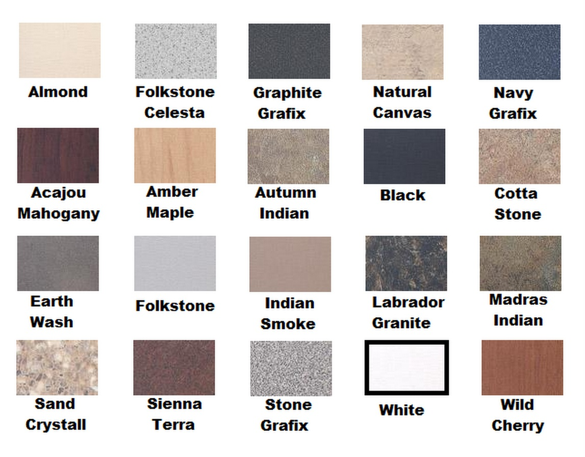 Color Chart Solid Phenolic Toilet Partitionsjpg Restroom Partitions - Phenolic bathroom partitions