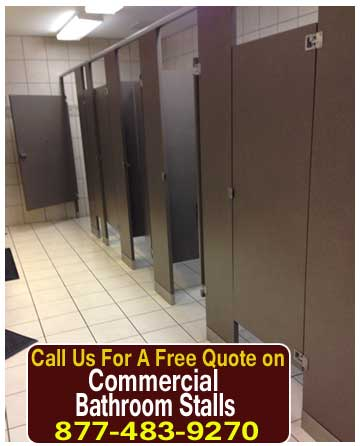 DIY Kits Commercial Bathroom Stalls For Sale, Design U0026 Installation Services