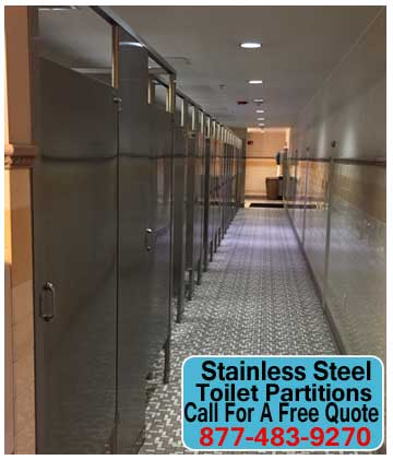 Xpb lockers toilet partitions hand wash fountains for Stainless steel bathroom partitions