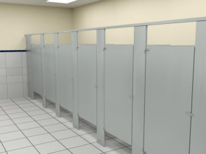DIY Commercial Bathroom Dividers Kit For Sale - Cheap Discounted Manufacturer Direct Pricing
