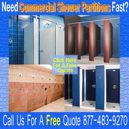 Looking To Buy Commercial Shower Partitions What To