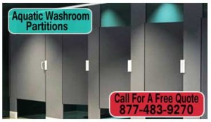 Discount Aquatic Washroom Partitions For Sale Cheap Direct From Manufacturer Pricing