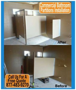 DIY Discount Commercial Bathroom Partitions Installation Kit For Sale - Cheap Installation, Design & Manufacturer Direct Prices