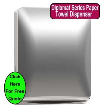Discount Manual Paper Towel Dispenser For Sale In San Antonio Texas