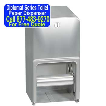 Commercial Toilet Paper Dispensers - A Buyers Guide