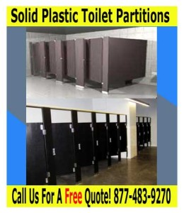 Do It Yourself Solid Plastic Toilet Partitions Kits For Sale Cheap Manufacturer Direct Pricing