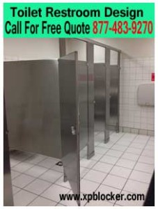 Toilet Restroom Design, Sales And Installation Services In San Antonio, Dallas, Austin, Houston, & Corpus Christi Texas