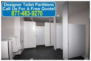 Designer Toilet Partitions For Sale & Installation In Houston, Fort Worth, Dallas, Santonio & San Antonio Texas
