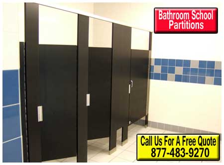 Designing Installing Buying Bathroom Partitions Info - Public bathroom partitions
