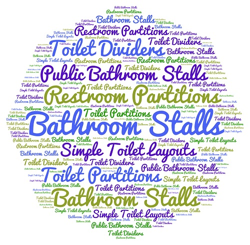 Bathroom Stalls Cad simple toilet stall layouts, design, installation service |