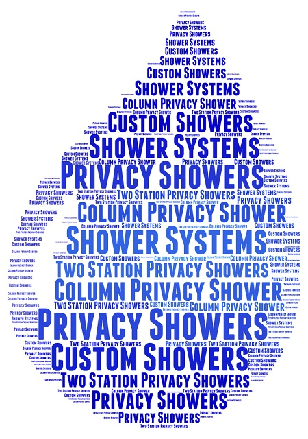 Discount Privacy Shower Stalls For Sale Cheap Wholesale Pricing