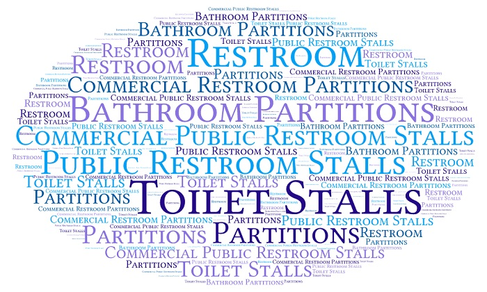 Bathroom Partitions Kits bathroom partitions