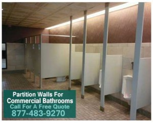 DiscountPartition Walls For Sale In San Antonio, Texas
