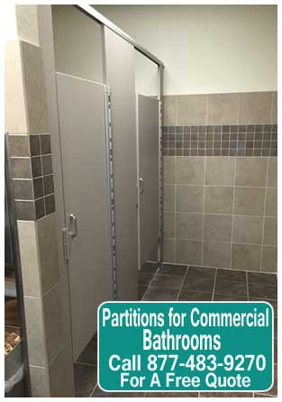 Buying Commercial Bathroom Stalls What To Look For