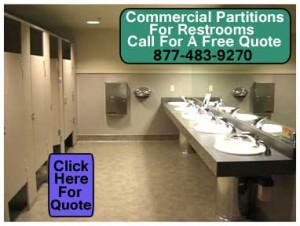 Do it Yourself DIY Commercial Partitions For Restrooms Kits For Sale In San Marcus, Austin, San Antonio & Dripping Springs Texas