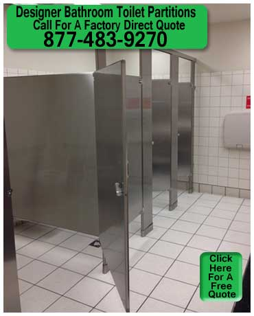 Designer Bathroom Toilet Partitions For Sale Cheap Discount Pricing