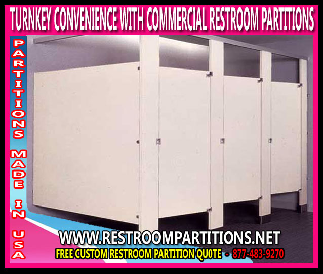 DIY Bathroom Panel Partitions Kits Made In The USA - Diy bathroom partitions