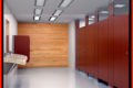 Commercial Bathroom Partitions – In Stock Fast Delivery – 100% Made In America