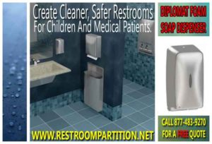 Industrial Soap Dispenser Maintenance Solutions, Sales, Installation & Design Services