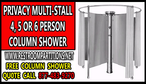 Multi Stall Column Shower Kit For Sale Cheap Discounted Prices