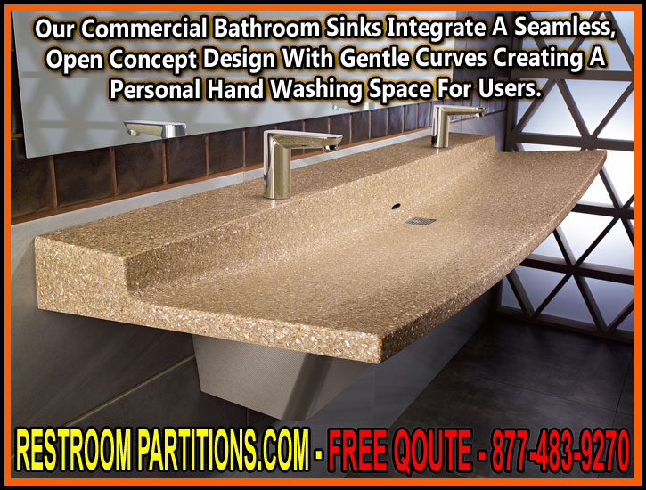 Commercial Bathroom Wash Basin Sinks Buyers Guide To The Best Deal