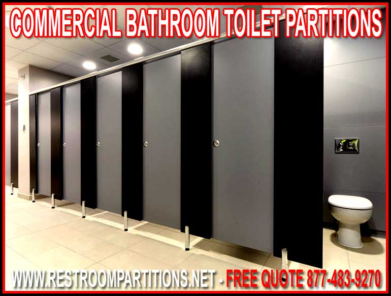 Tips To Consider Before Purchasing Commercial Bathroom Toilet - Bathroom partitions prices