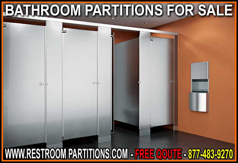 Discount Bathroom Partitions For Sale Direct From The Manufacturer Saves You Time And Money