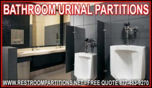 Discount Bathroom Urinal Partitions For Sale Factory Direct Means Low Price Guaranteed